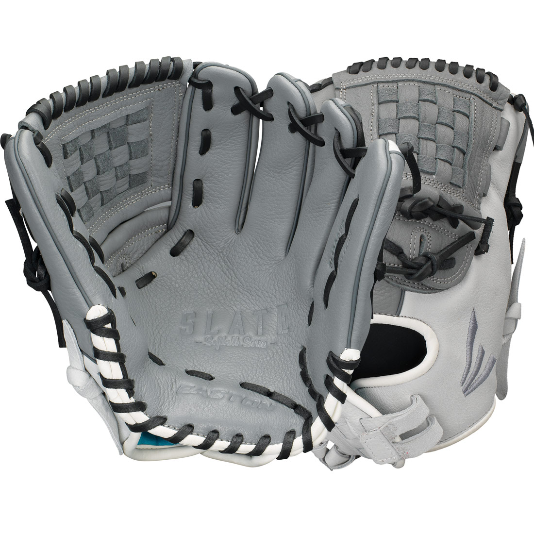 "Easton Slate Fastpitch Softball Glove 12"" SL1201FP"