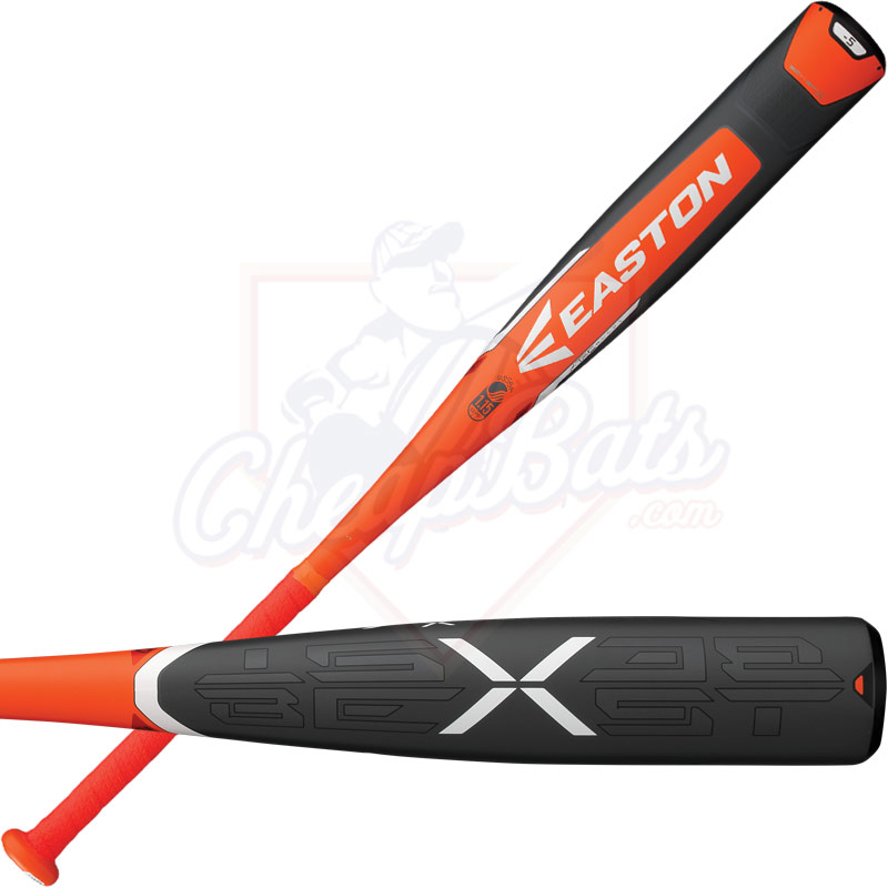 "2018 Easton Beast X Youth Big Barrel Baseball Bat 2 3/4"" -5oz SL18BX5"