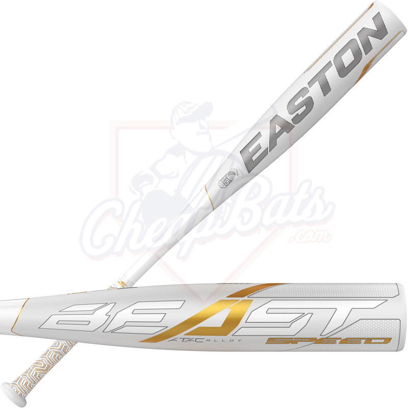 CLOSEOUT 2019 Easton Beast Speed Youth USSSA Baseball Bat -10oz SL19BS108
