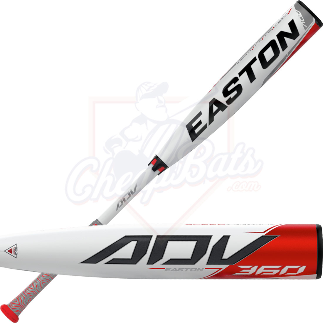 2020 Easton ADV 360 Youth USSSA Baseball Bat
