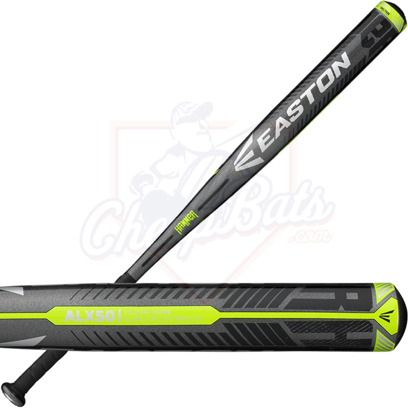 2017 Easton Hammer Slowpitch Softball Bat ASA USSSA Balanced SP17HM
