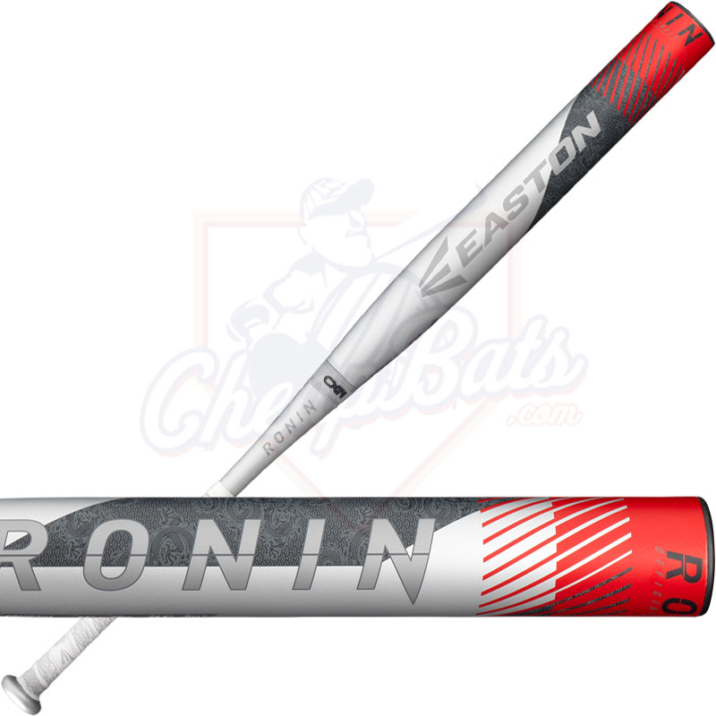 2017 Easton Ronin Slowpitch Softball Bat ASA USSSA Balanced SP17R2UA