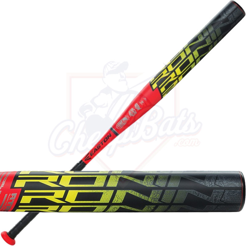 2018 Easton Ronin Alloy Slowpitch Softball Bat ASA USSSA Balanced SP18RAUA