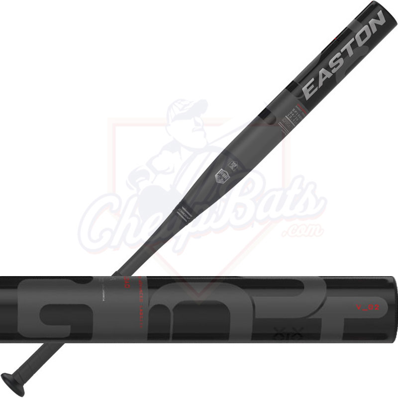 2019 Easton Ghost Double Barrel Slowpitch Softball Bat Balanced ASA SP19GH