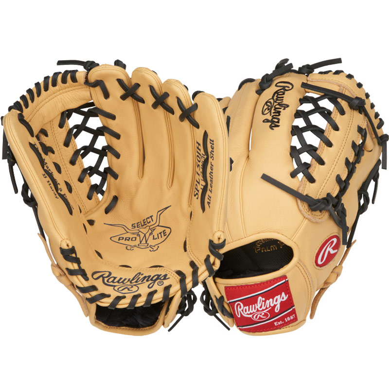 "Rawlings Select Pro Lite Baseball Glove 11.5"" SPL150JH"