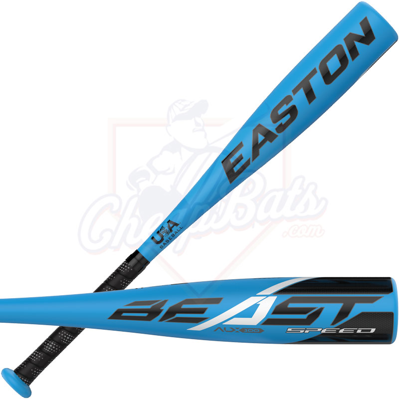 Easton Beast Speed Youth USA Tee Ball Bat -11oz TB19BSPD