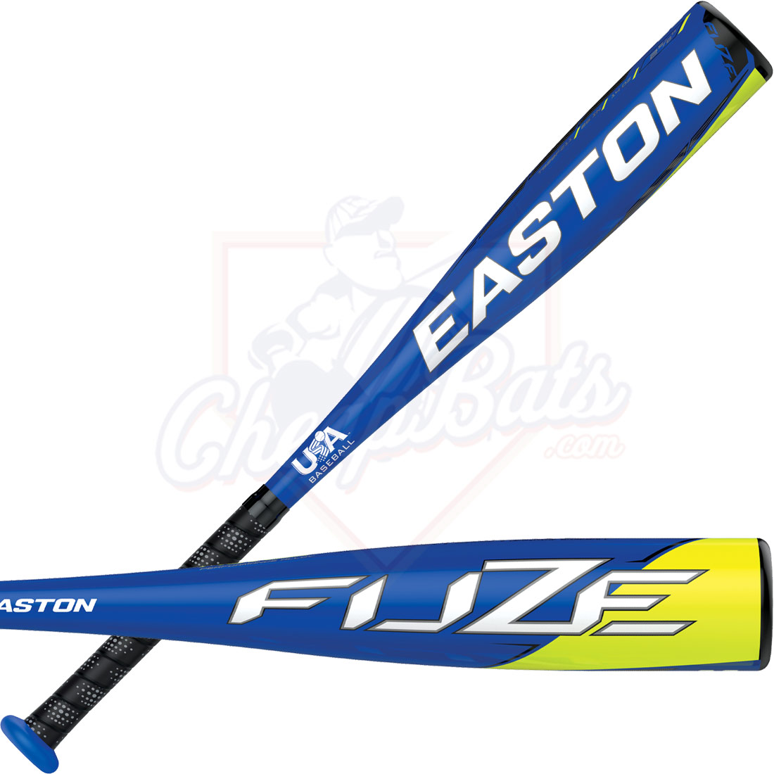 2020 Easton Fuze Youth USA Tee Ball Bat -11oz TB20FZ11