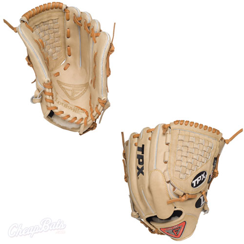 Louisville Flare Outfield Glove : Cheapbats louisville slugger baseball glove tpx pro