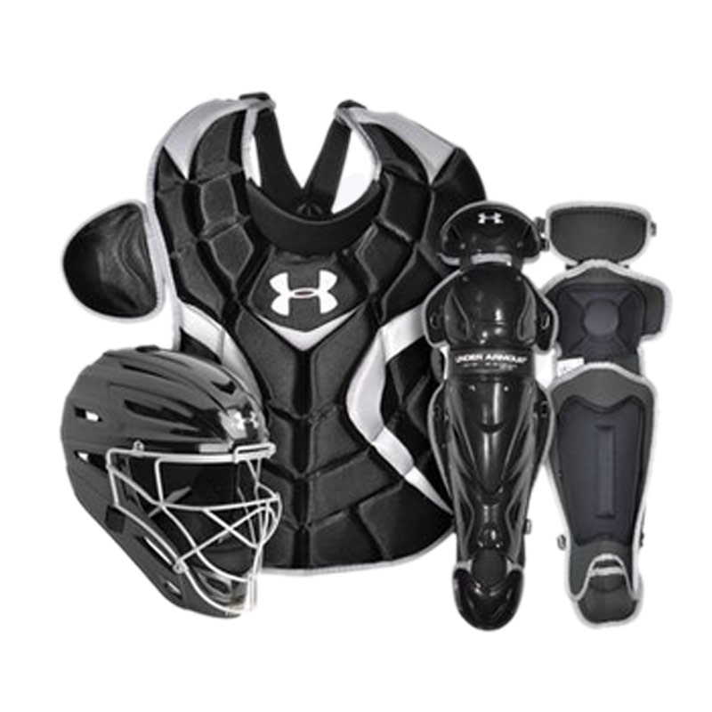 Under Armour Victory Series Catcher Kit