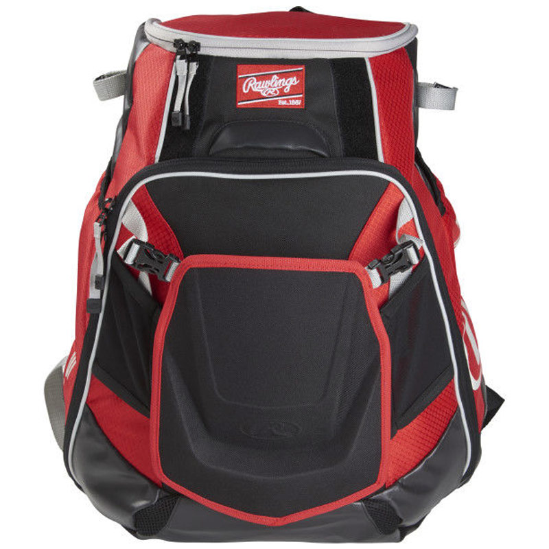 Rawlings Velo Equipment Backpack VELOBK