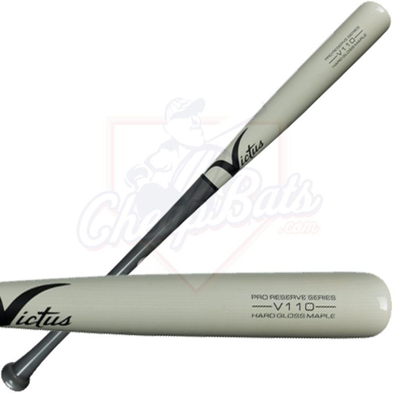 Victus V110 Pro Reserve Maple Wood Baseball Bat VRWMV110