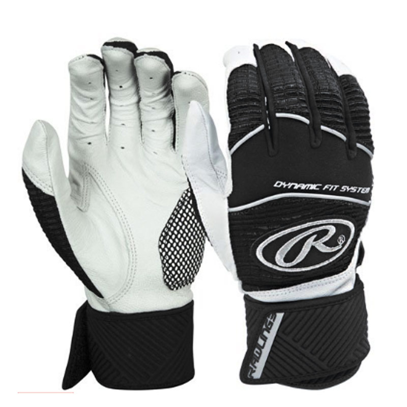 Rawlings Workhorse Batting Gloves (Adult Pair) WH95BG
