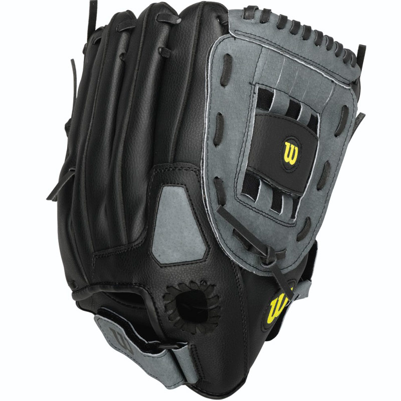 "Wilson A360 Slowpitch Softball Glove 13"" WTA03RS1513"