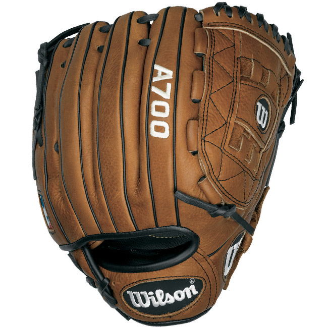 Cheapbats Com Wilson A700 Showcase Baseball Glove Sc Aso