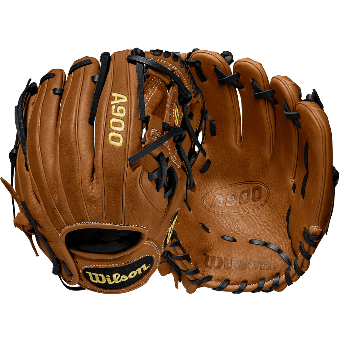 "Wilson A900 Pedroia Fit Baseball Glove 11.5"" WTA09RB20115PF"