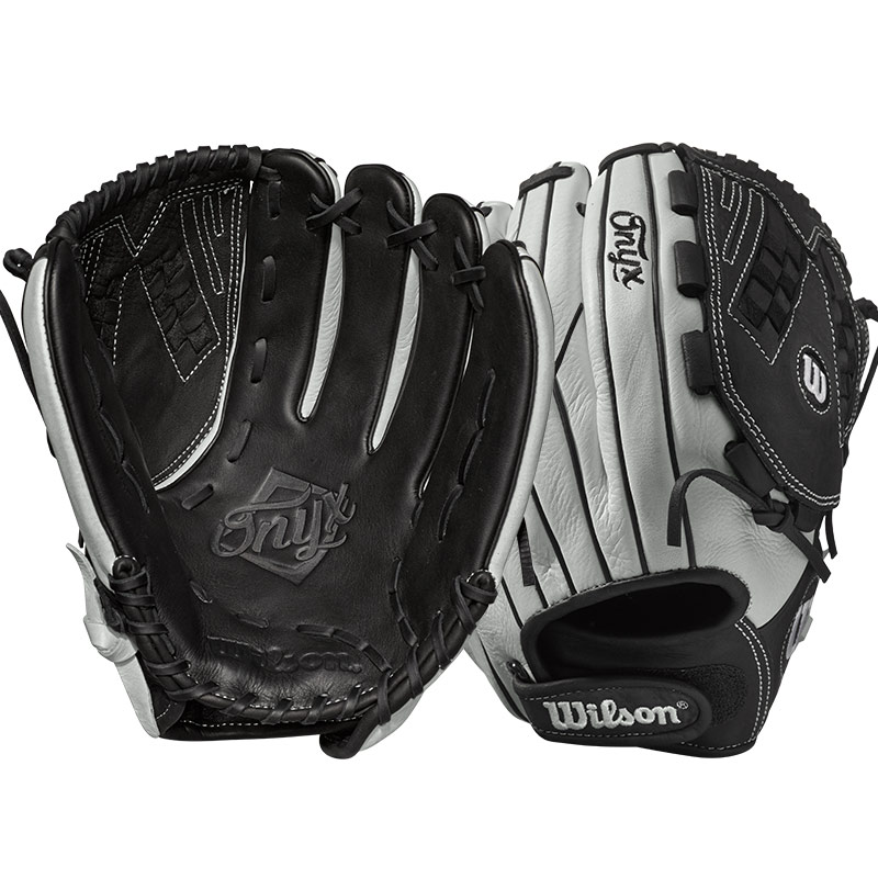 "Wilson Onyx Fastpitch Softball Glove 12.5"" WTA12RF17125"