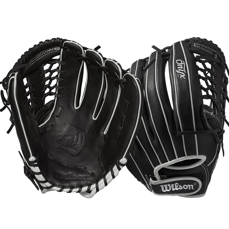 "Wilson Onyx Fastpitch Softball Glove 12.75"" WTA12RF171275"