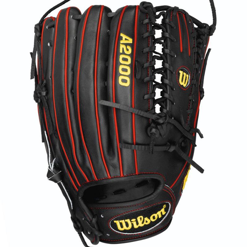 "Wilson A2000 Baseball Glove 12.75"" WTA20RB15OT6"