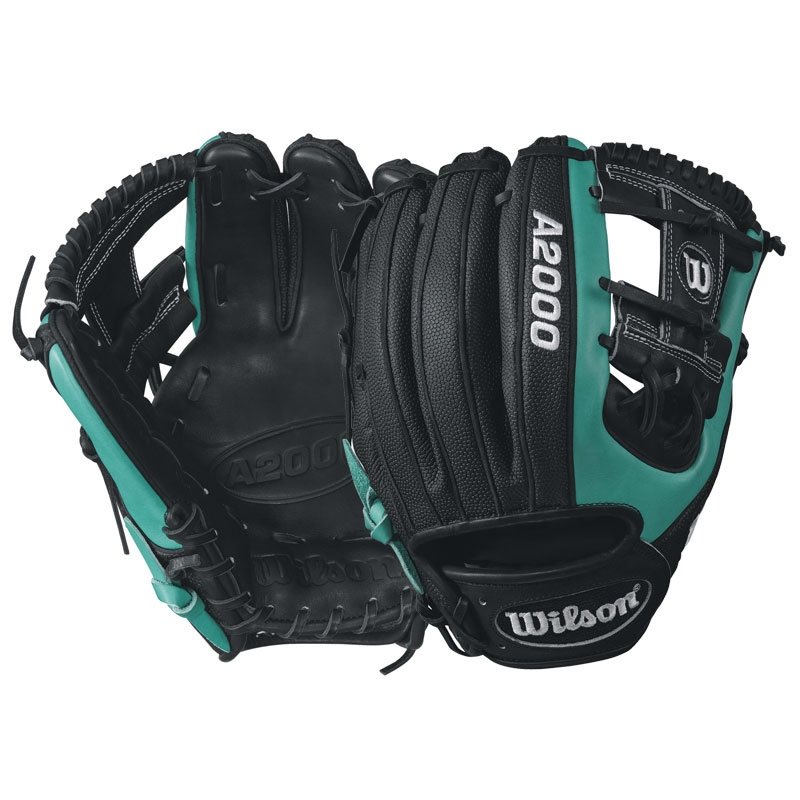"Wilson A2000 SuperSkin Robinson Cano Game Model Baseball Glove 11.5"" WTA20RB17RC22GM"