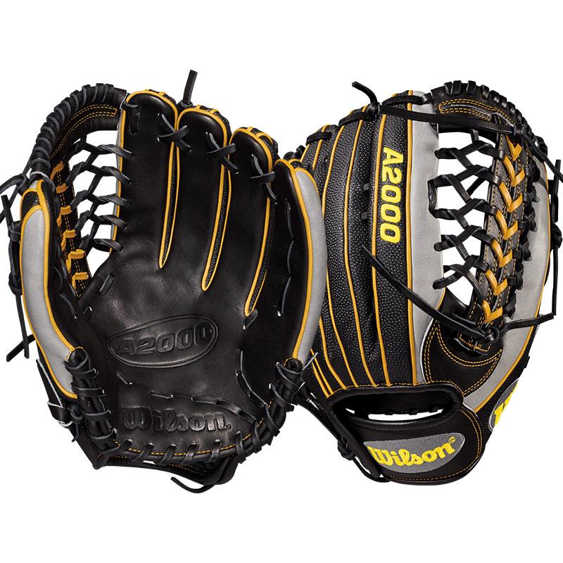 """CLOSEOUT Wilson A2000 PF92 Baseball Glove 12 25"""" WTA20RB18PF92"""