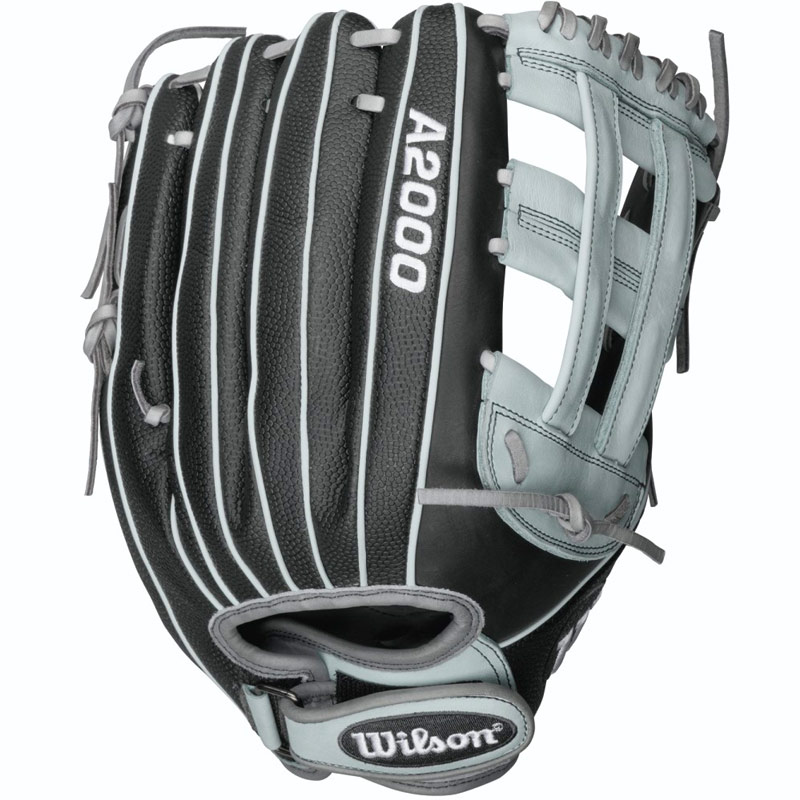 "Wilson A2000 SuperSkin Fastpitch Softball Glove 12.75"" WTA20RF151275SS"