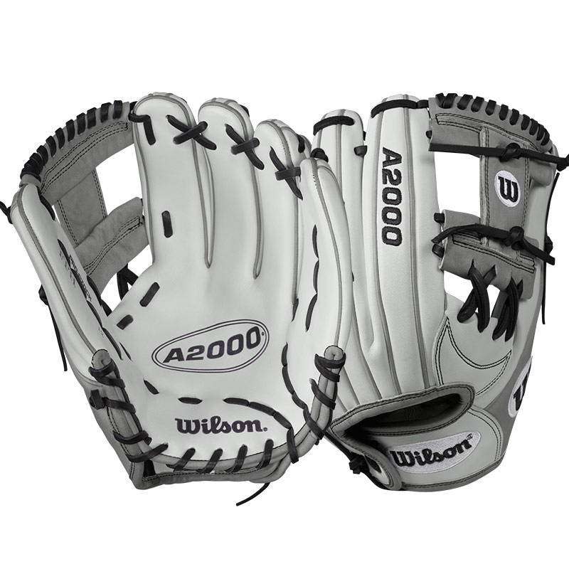 "Wilson A2000 Fastpitch Softball Glove 12"" WTA20RF17H12"