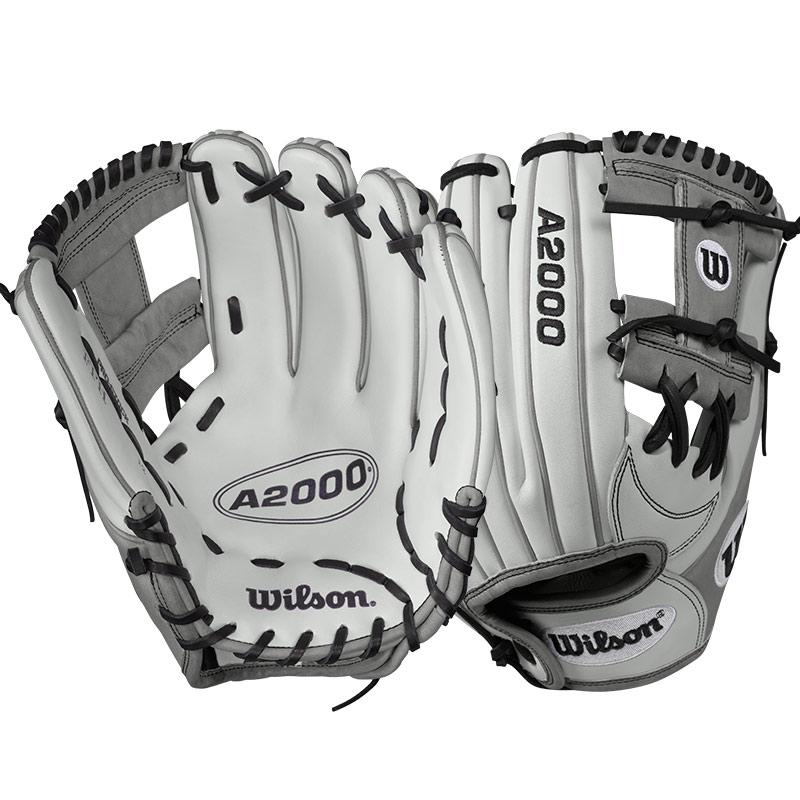 Wilson A2000 Fastpitch Softball Glove 12 WTA20RF17H12