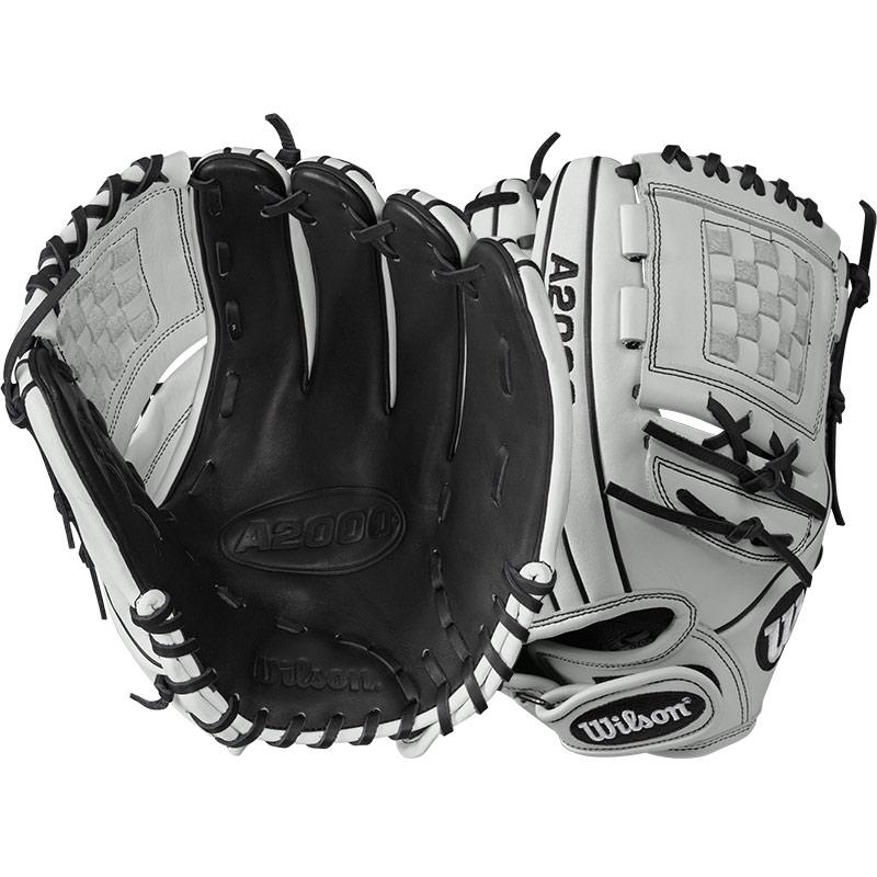 Wilson A2000 Fastpitch Softball Glove 12 WTA20RF17P12