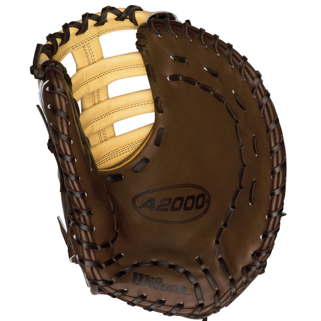 Wilson A2000 First Base Mitt A2800 PS-DBBL 12""