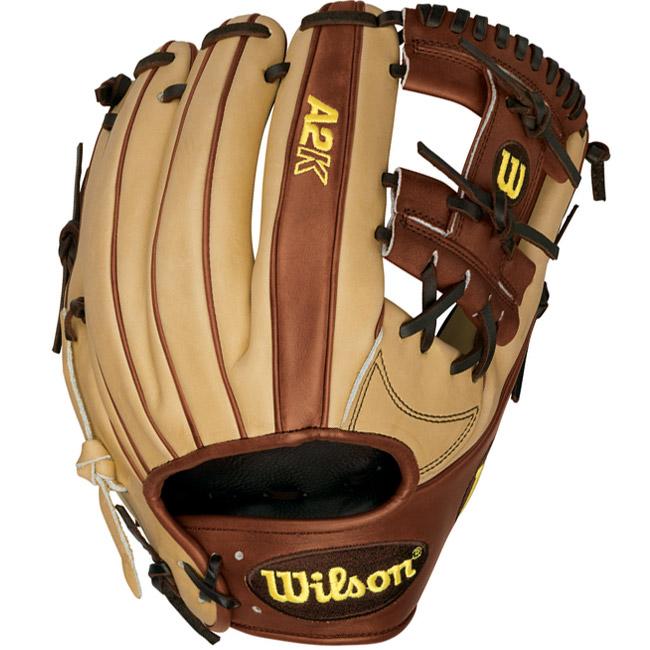 CHEAPBATS.COM : Wilson A2K Baseball Glove 1787-CW 11.75 ...