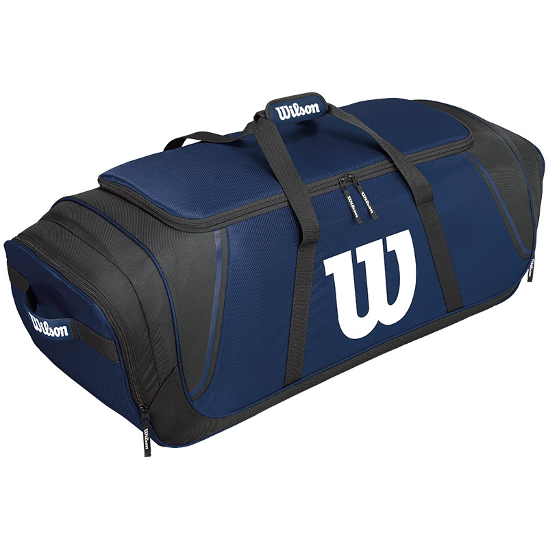 Closeout Wilson Team Gear Equipment Bag Wta9709
