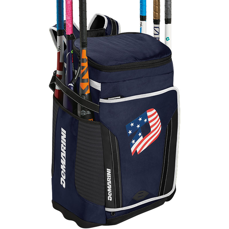 Closeout Demarini Special Ops Equipment Backpack Wtd9408
