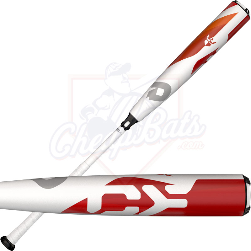 2018 DeMarini CF Zen BBCOR Baseball Bat -3oz WTDXCBC-18