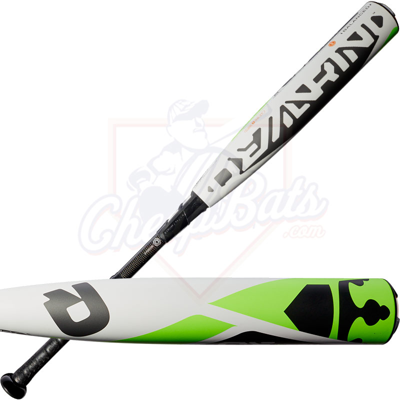 2017 DeMarini CF Zen Youth Big Barrel Baseball Bat -8oz WTDXCBRR-17