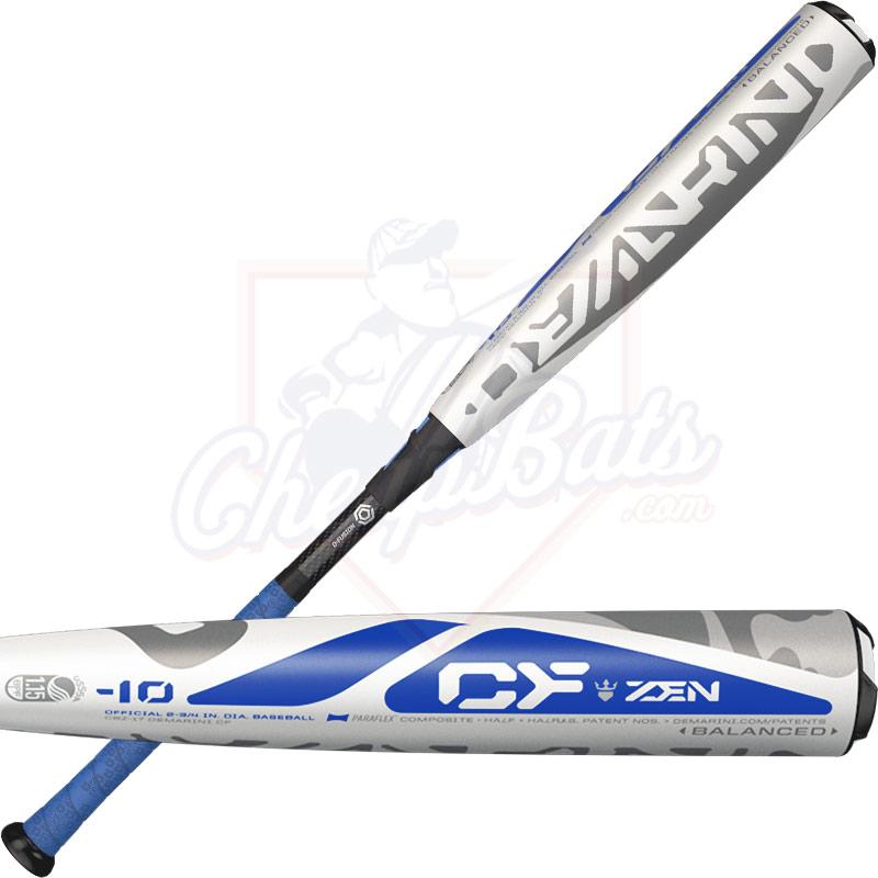 Need a -10oz 2 3 4″ Big Barrel Bat  Check Out The DeMarini CF ZEN ... 2e297639b1d1