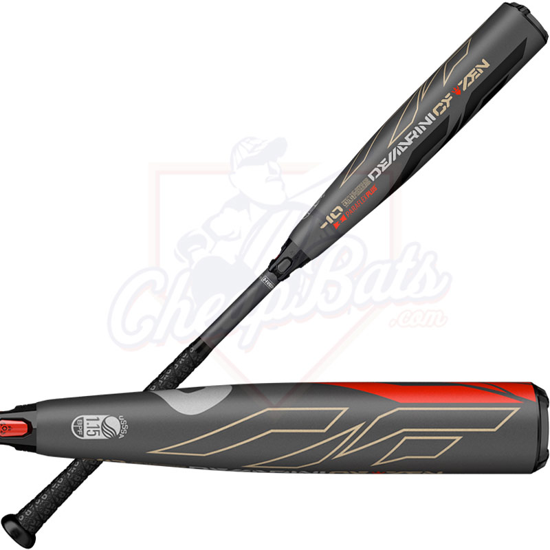 2019 DeMarini CF Zen Youth USSSA Baseball Bat -10oz WTDXCBZ-19