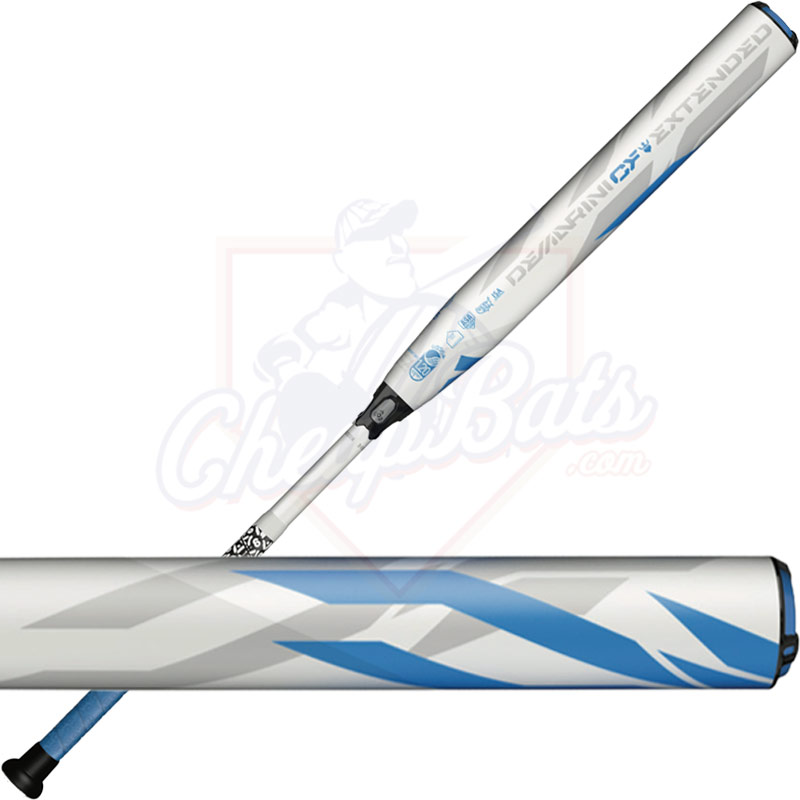 CLOSEOUT 2019 DeMarini CF Extended Fastpitch Softball Bat WTDXCFE-19