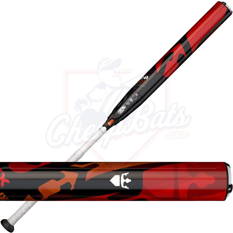 2018 DeMarini CFX Insane Fastpitch Softball Bat -10oz WTDXCFI-18