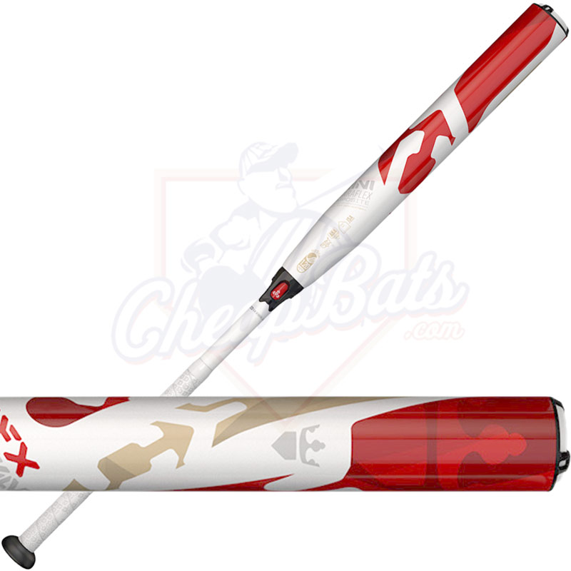 CLOSEOUT 2018 DeMarini CFX Fastpitch Softball Bat -10oz WTDXCFP-18