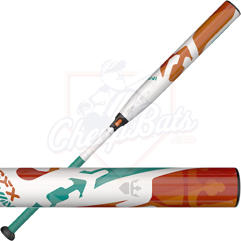 2018 DeMarini CFX Fastpitch Softball Bat -11oz WTDXCFS-18