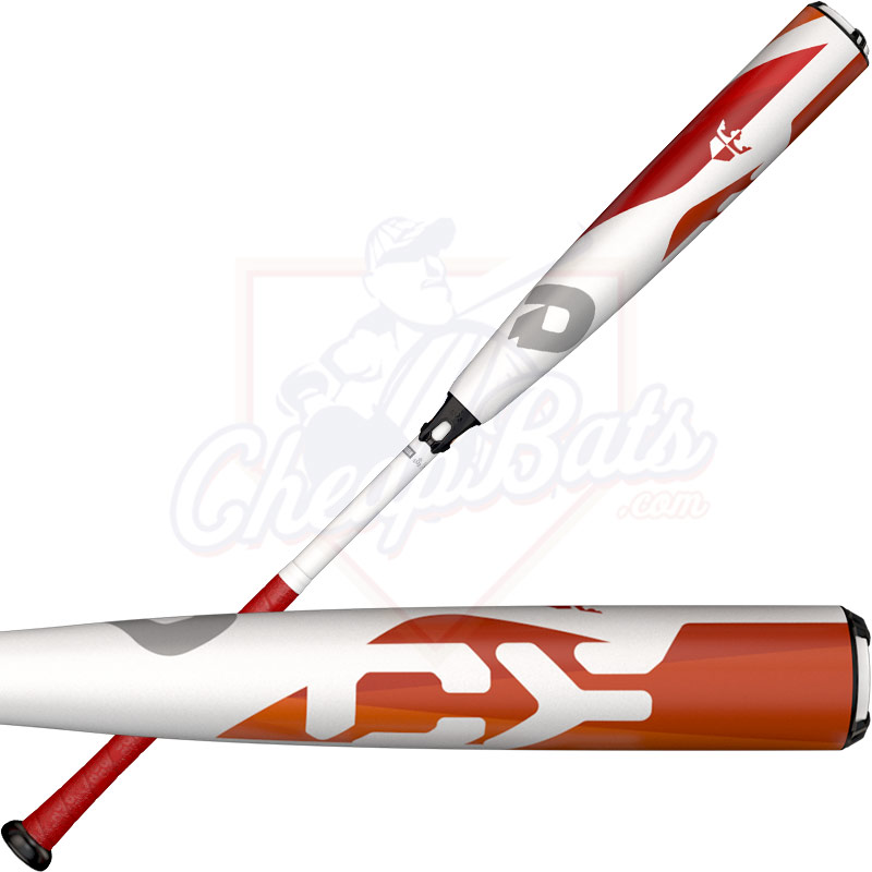 2018 DeMarini CF Insane BBCOR Baseball Bat -3oz WTDXCIC-18