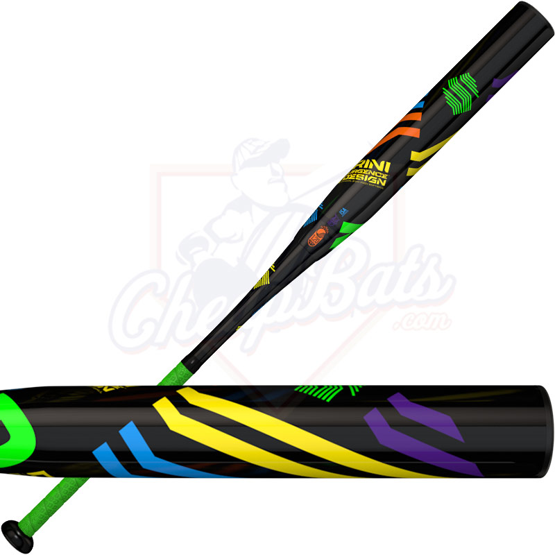 Softball Bats For Sale >> 2017 Demarini Dinger Slinger Slowpitch Softball Bat Usssa End Loaded Wtdxdsu 17