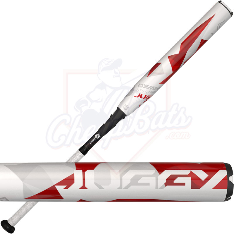 2017 DeMarini Juggy OVL Slowpitch Softball Bat ASA End Loaded WTDXNT4-17