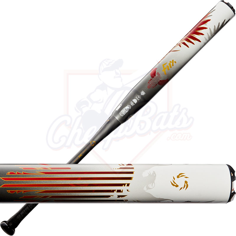 2020 DeMarini FNX Rising Fastpitch Softball Bat -10oz WTDXPHP-20