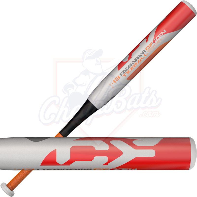 2018 DeMarini CF Youth USA Tee Ball Bat -13oz WTDXUCT-18