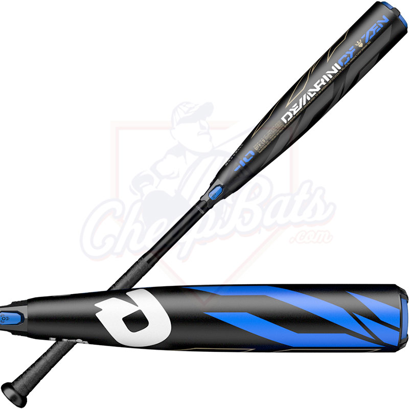 2019 DeMarini CF Zen Youth USA Baseball Bat -10oz WTDXUFX-19