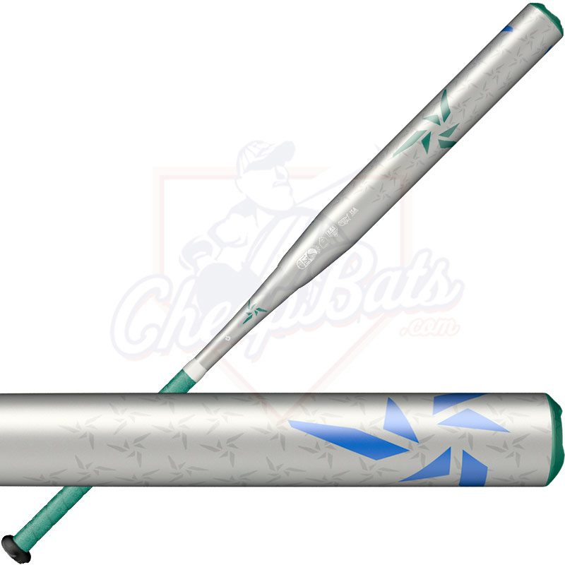 2019 DeMarini Vendetta Fastpitch Softball Bat -12oz WTDXVCF-19