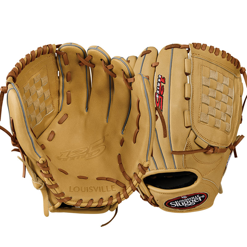 "Louisville Slugger 125 Series Baseball Glove 12"" WTL12RB1712"