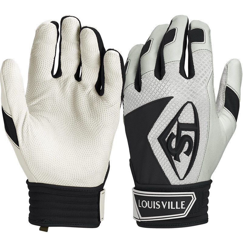 Louisville Slugger Series 7 Adult Batting Gloves BGS716A