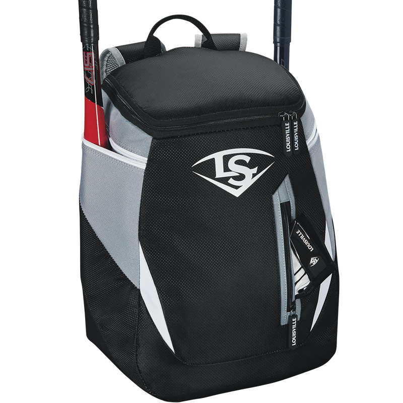 Louisville Slugger Genuine Stick Pack Backpack Wtl9302